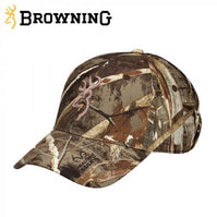 Browning Dirty Bird Parka Realtree Max 5