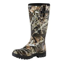 "Seeland Allround Rubber Boots 18""- 4mm Realtree MAX-4 (AMAZING PRICE!!!!) - reid outdoors"