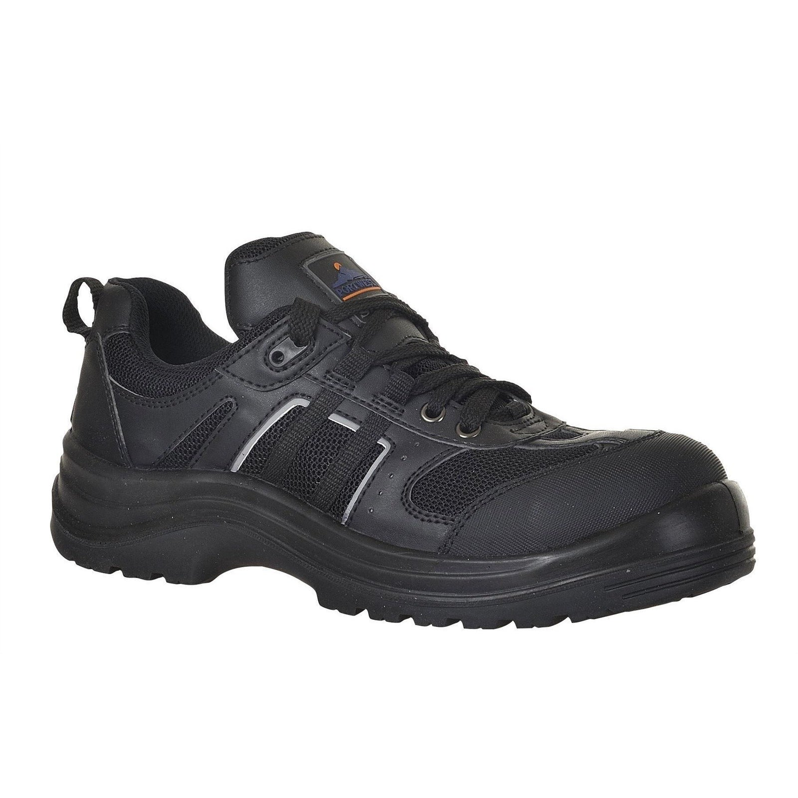 Portwest Seattle Anti Slip Safety Trainer S1P FW92 - reid outdoors