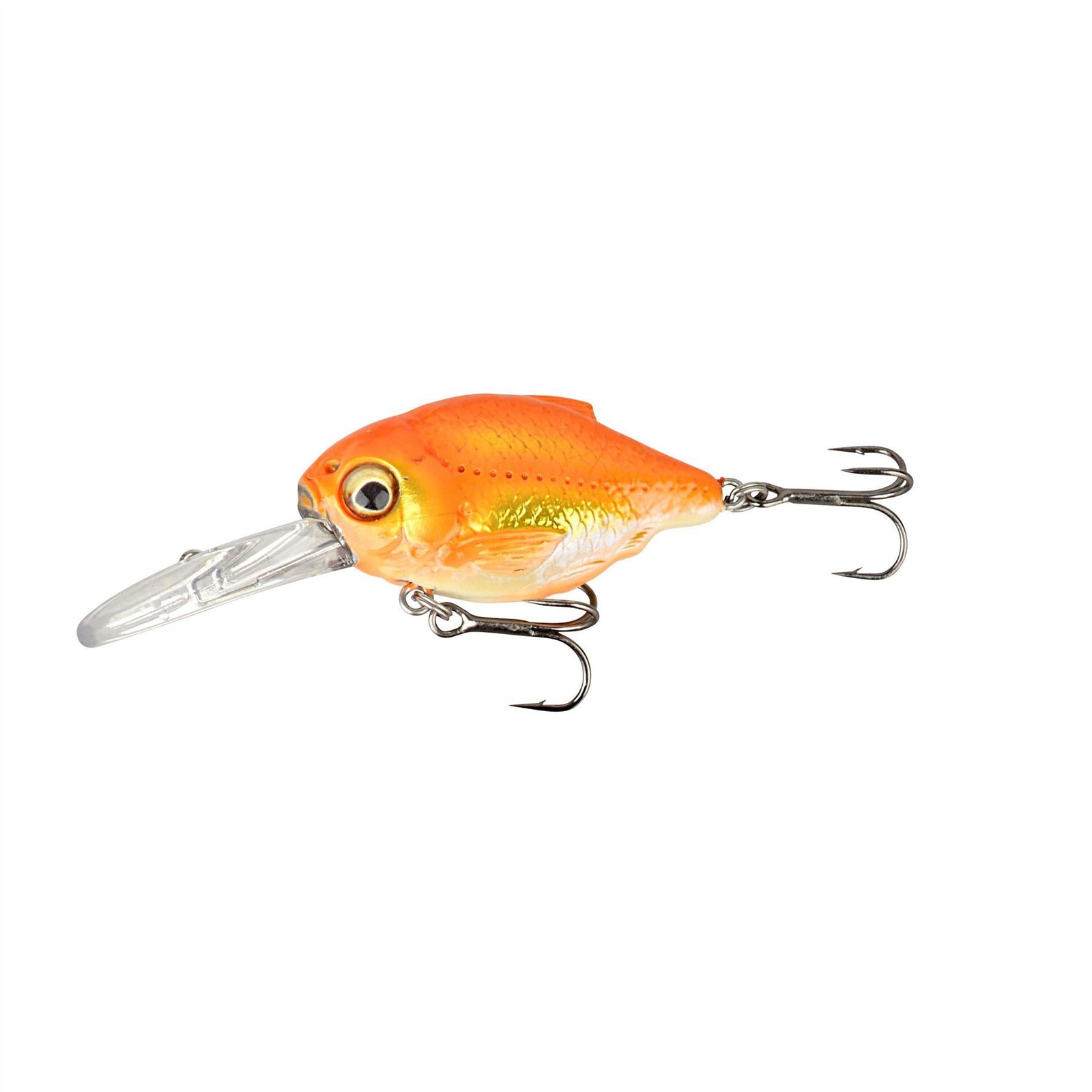 SAVAGE GEAR 3D Crucian Crank34 3.4cm 3.4g SF DR 02-Goldfish lure - reid outdoors