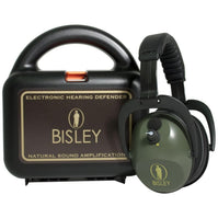 6oz Square Flask in Presentation Box by Bisley