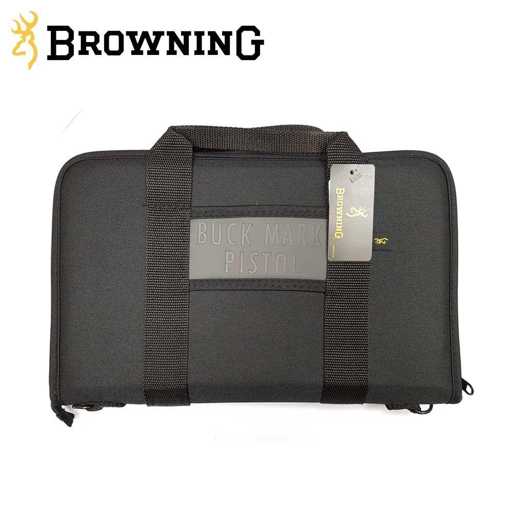 Browning Buckmark Pistol Case Standard - reid outdoors