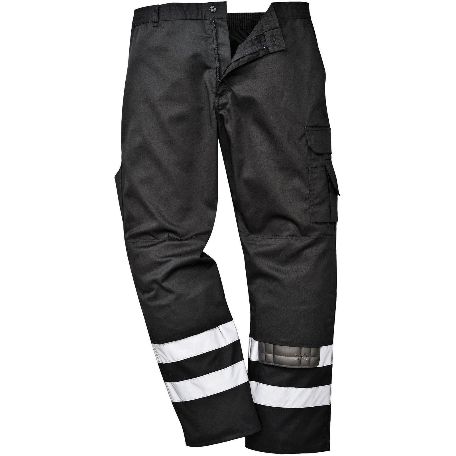 Portwest Iona Safety Combat Trousers S917 - reid outdoors