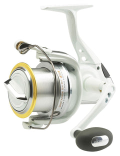 Okuma Distance Surf DS-80 FD 6+1bb Carp/Surf Reel - reid outdoors
