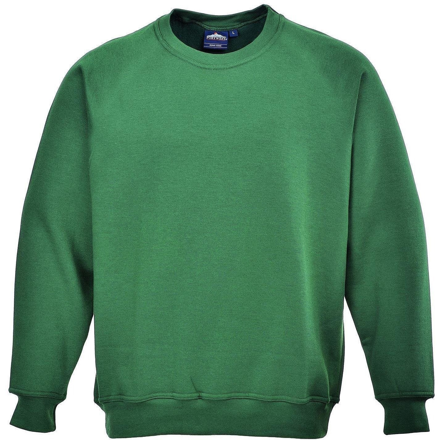 Portwest Toledo Sweatshirt CP20 - reid outdoors