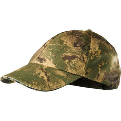 Harkila Lynx HWS Waterproof Cap - AXIS MSP Forest Green