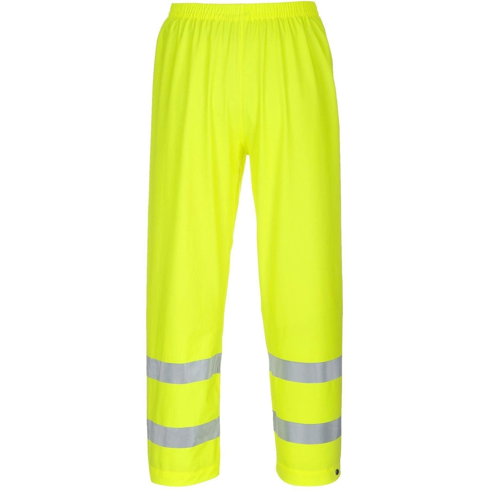 Portwest Sealtex Flame Hi Vis Trouser FR43 - reid outdoors