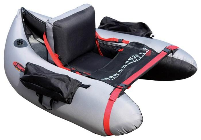 Ron Thompson Max-Float Belly Boat - reid outdoors