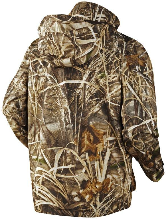 Seeland WETLAND Jacket Realtree Max4 - reid outdoors