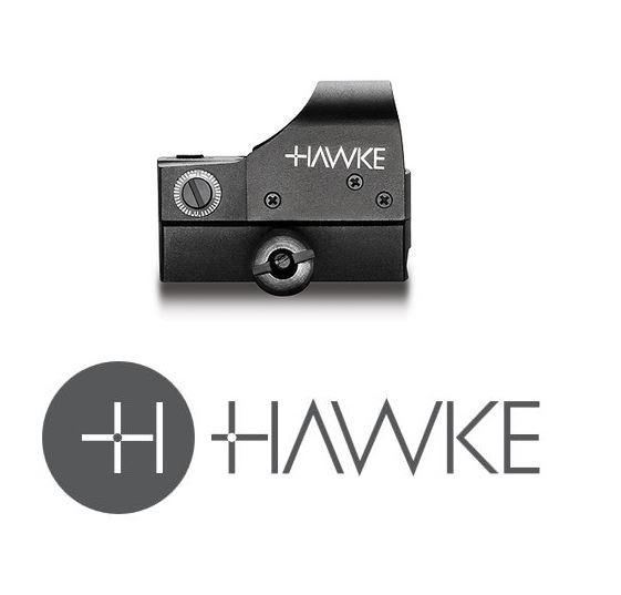 Hawke Reflex Sight Weaver - reid outdoors