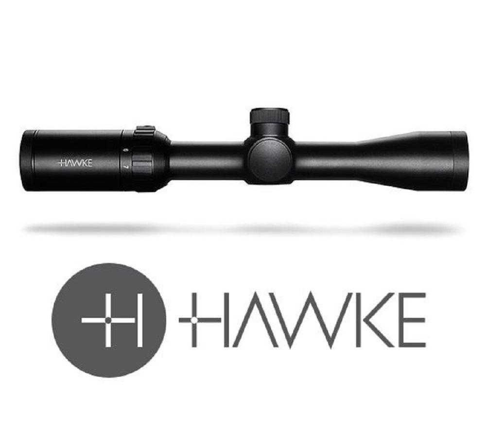 Hawke Vantage 3-9X40 Mil Dot - reid outdoors