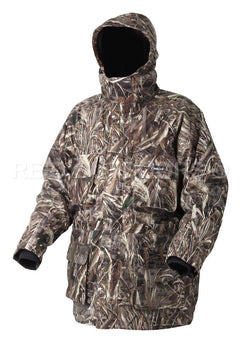 Prologic Max5 Thermo Amour Pro Jacket - Sizes M-3XL - reid outdoors