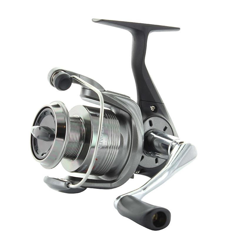 Okuma Revenger Pro RVP-80 FD 1bb Spinning Reel - reid outdoors