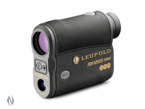 Leupold RX-1200i Digital Laser Rangefinder (CRBAG01489) - reid outdoors