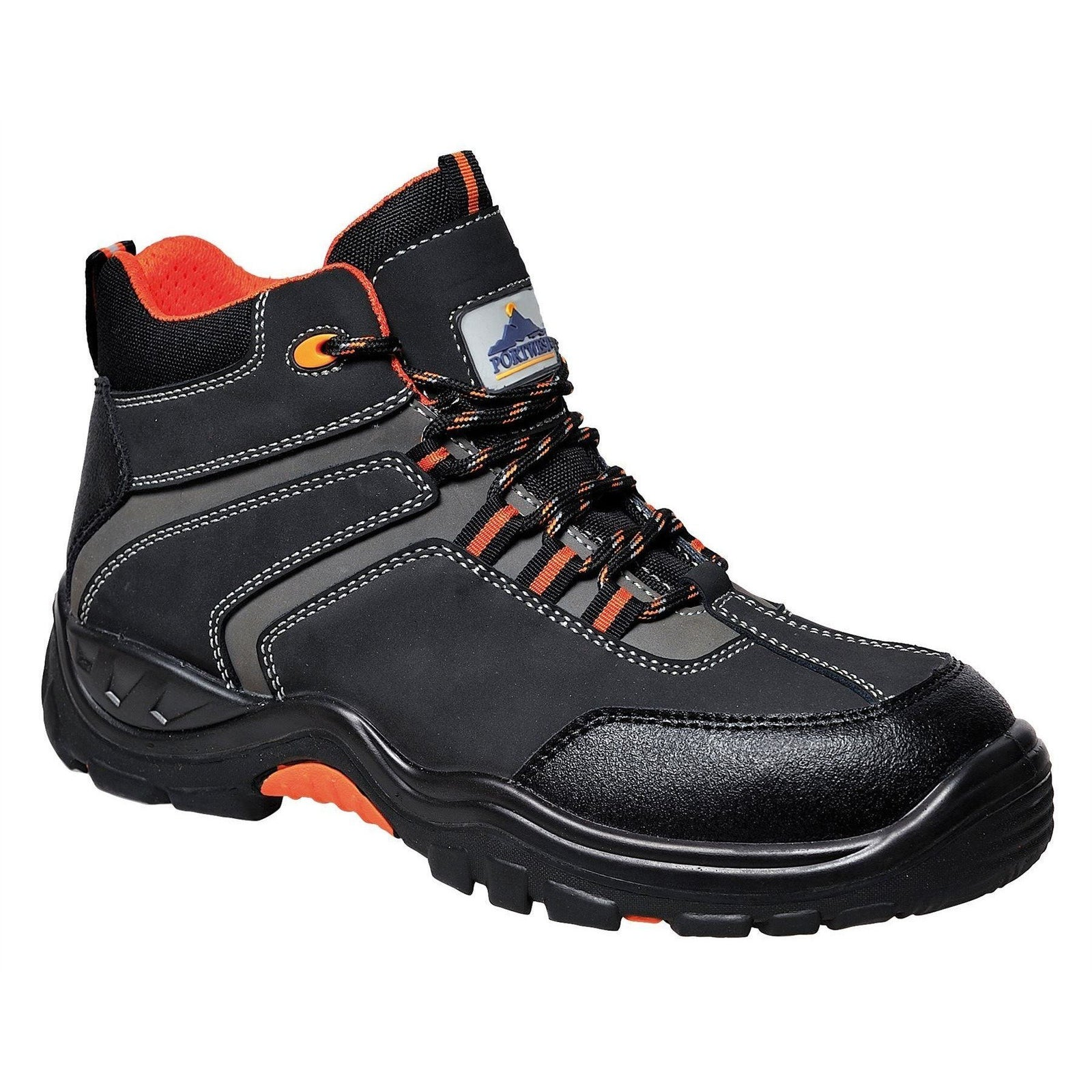Portwest Compositelite Operis Boot S3 HRO FC60 - reid outdoors