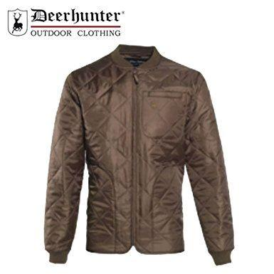 Deerhunter Thermal Jacket - Wren - Size 2XL - reid outdoors