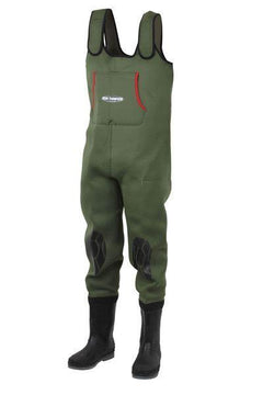 Ron Thompson Svalbard Neoprene Wader w/Cleated Sole 40/41 - 6/7 - reid outdoors