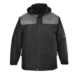 Portwest Angus Lined Jacket S573 - reid outdoors