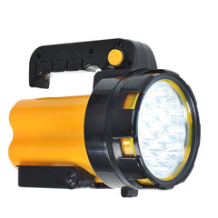 Portwest 19 L.E.D Utility Torch  PA62 - reid outdoors