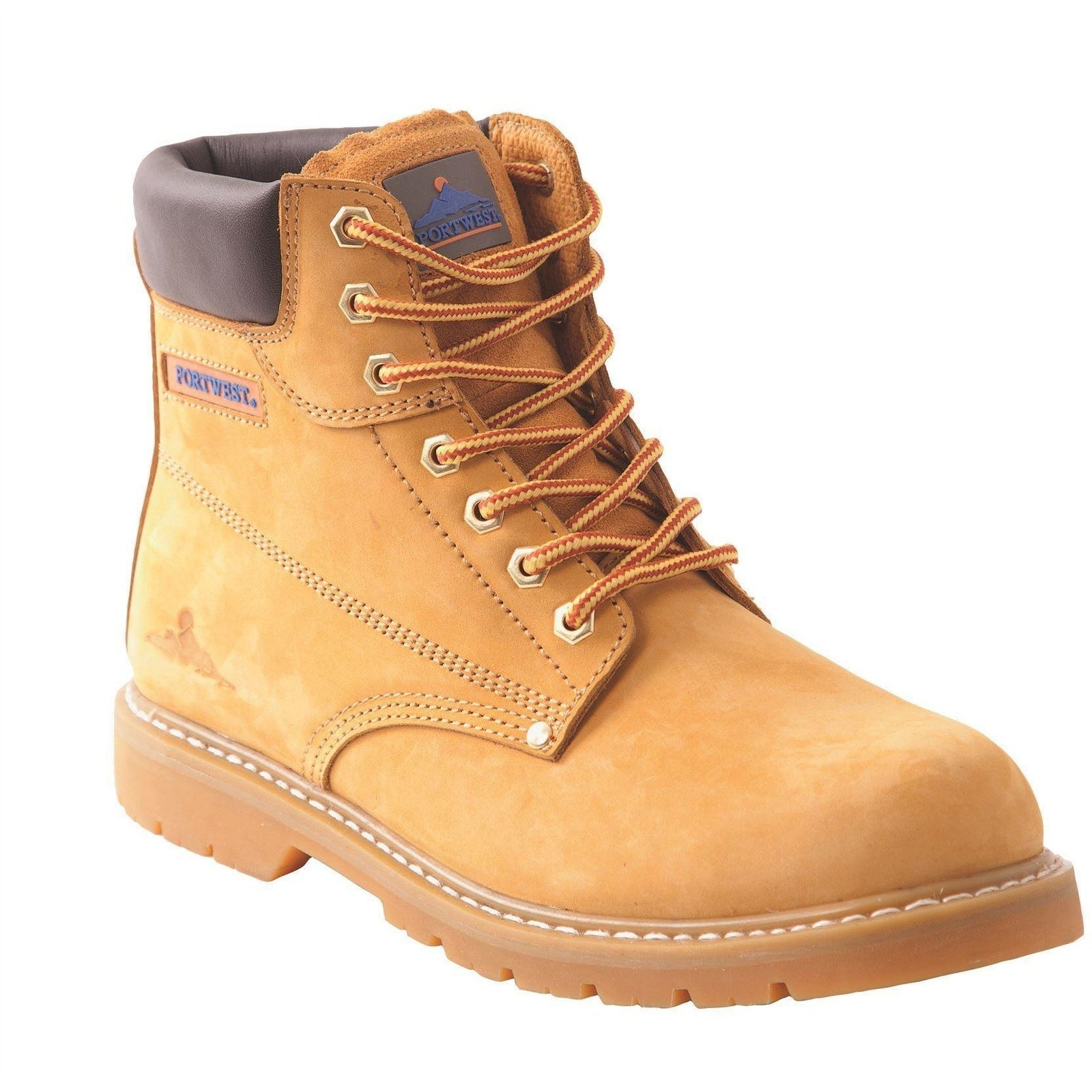 Portwest Goodyear Welted Boot OB FW18 - reid outdoors