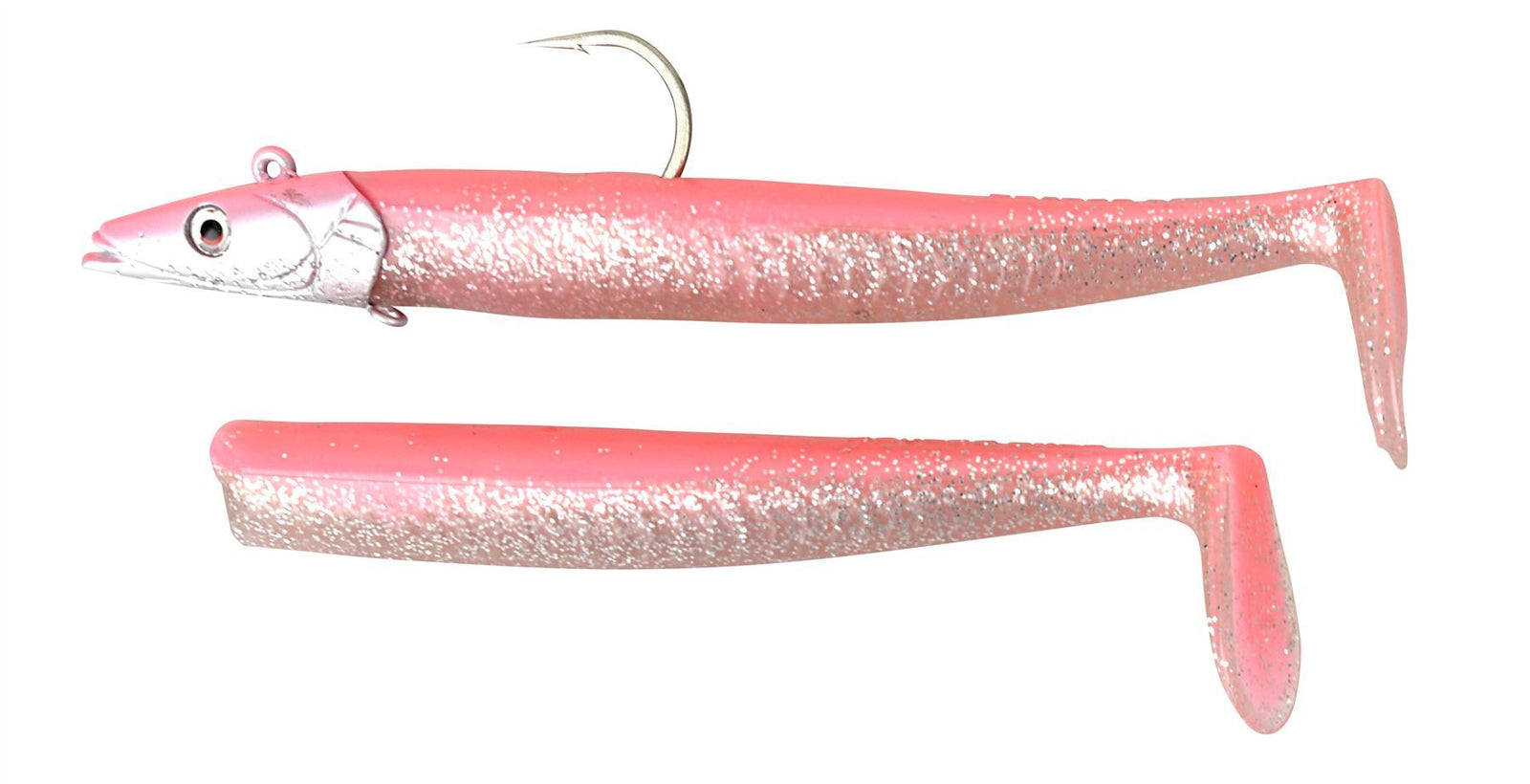 SAVAGE-GEAR-Sandeel-12.5cm-23g Lure - reid outdoors