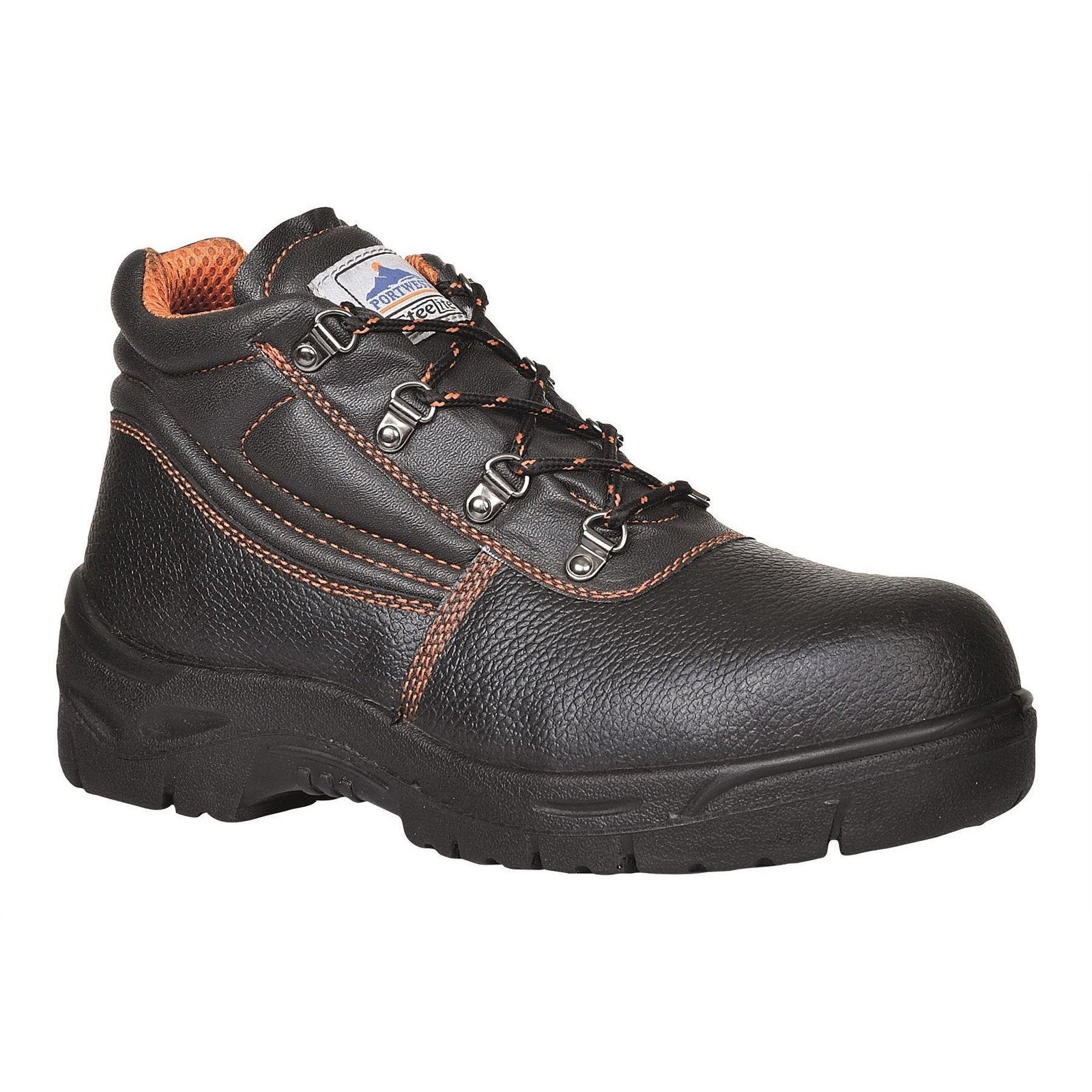 Portwest Steelite Ultra Safety Boot S1P FW87 - reid outdoors