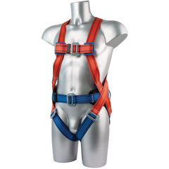 Portwest Portwest 2 Point Harness Comfort Red One Size  FP14 - reid outdoors