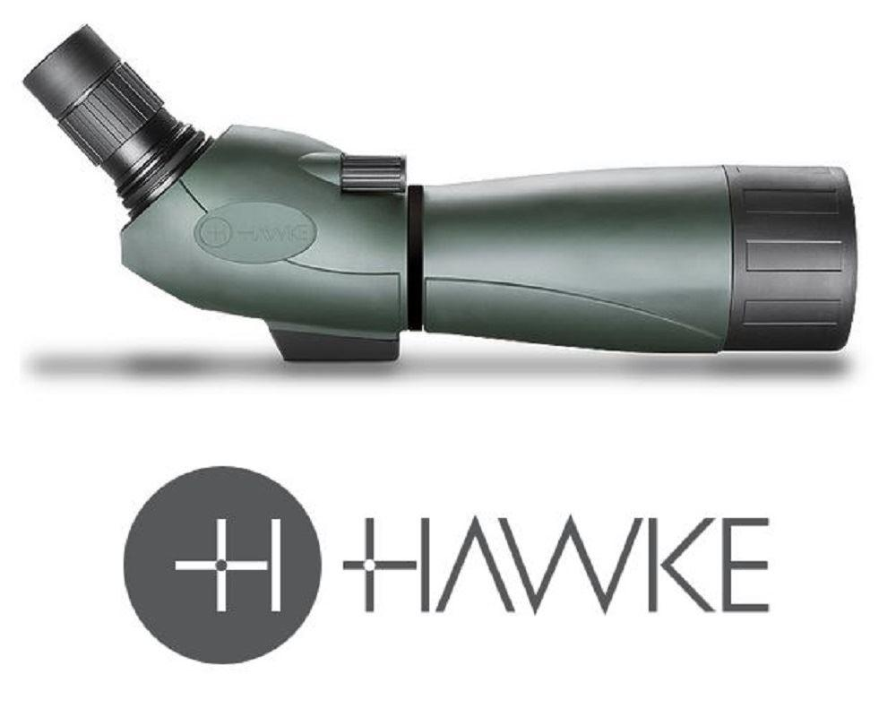 Hawke Vantage 20-60 60 Spotting Scope - reid outdoors