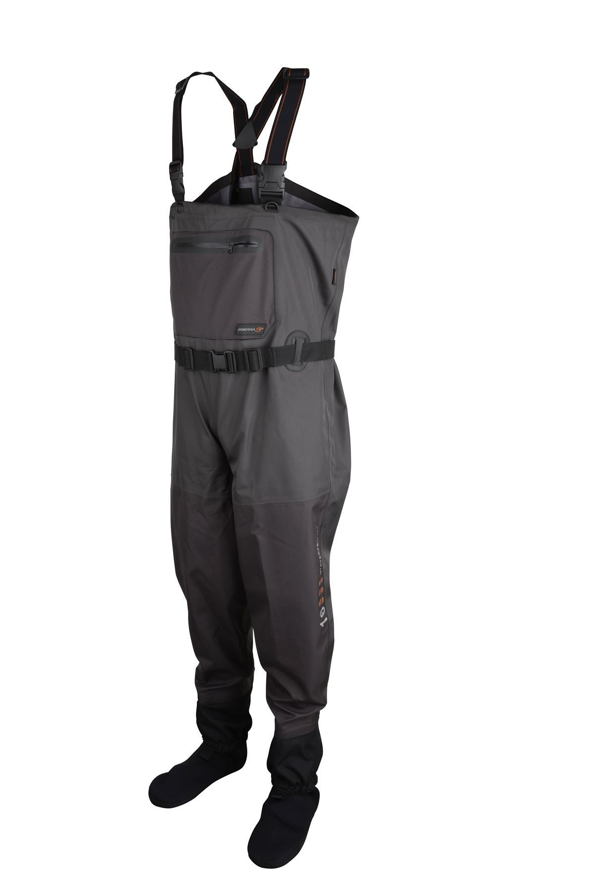 Scierra X-16000 Chest Wader - reid outdoors