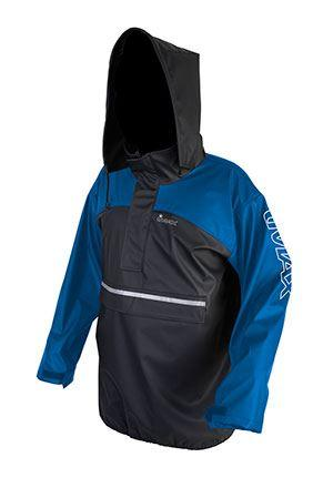 IMAX ProTech Smock Grey/Blue M - reid outdoors