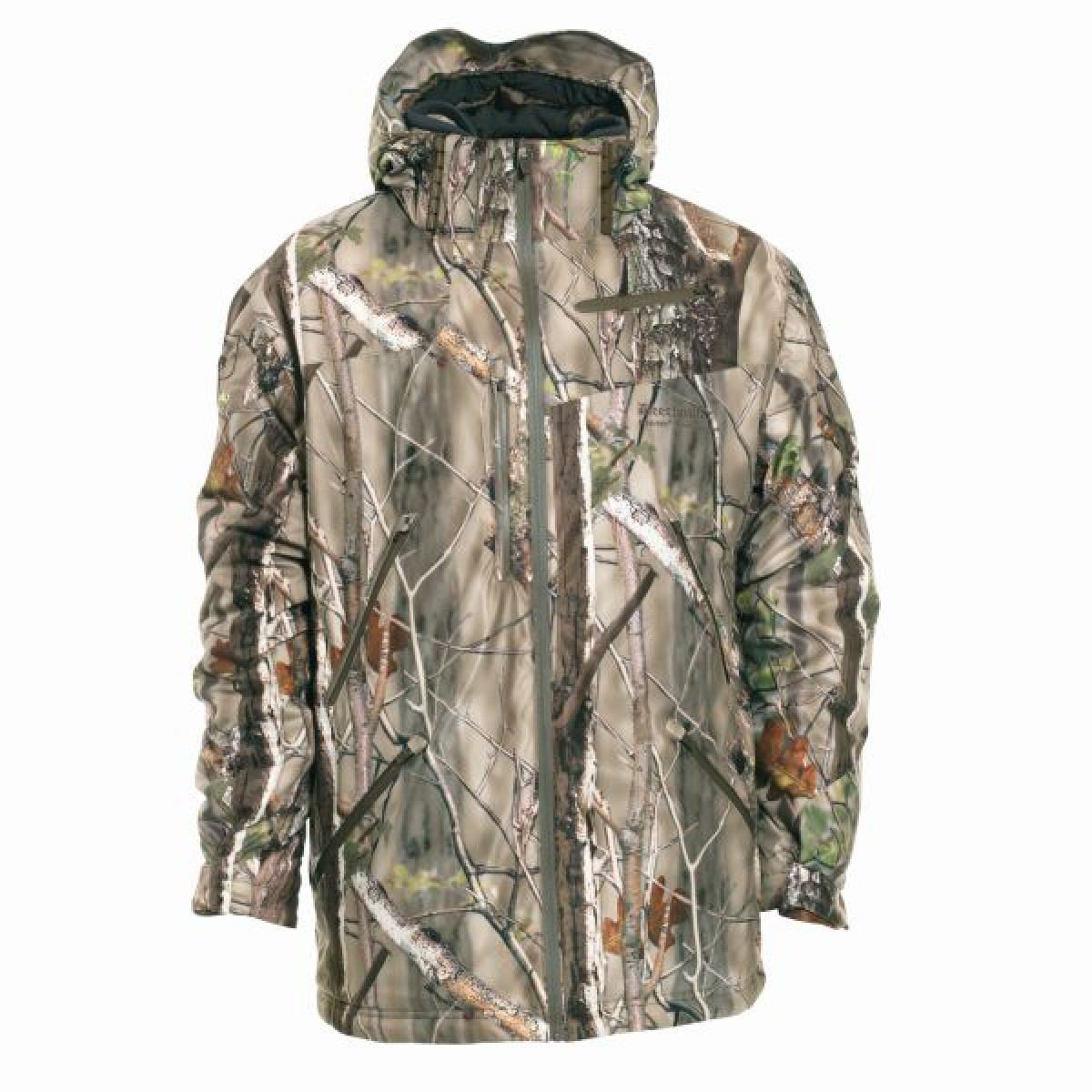 Deerhunter Blizzard Jacket with Thinsulate - Innovation Camo - reid outdoors