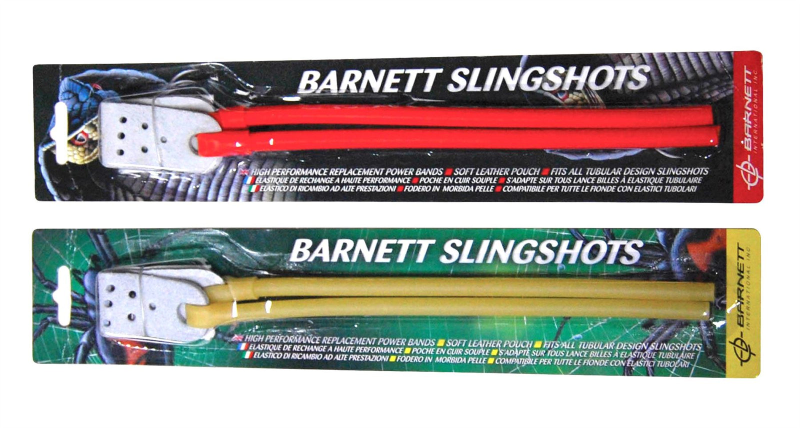 Barnett Slingshot Power Bands