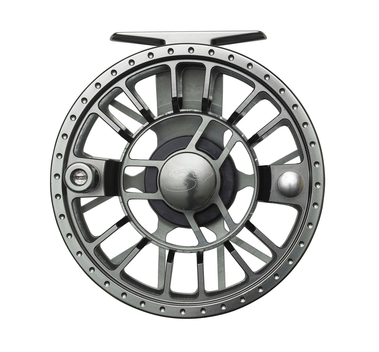 Scierra Traxion 1 LW Fly Fishing Reel
