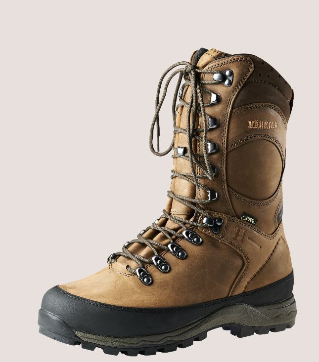 "Harkila Pro Hunter GTX Dark Olive 12"" Waterproof Boots"