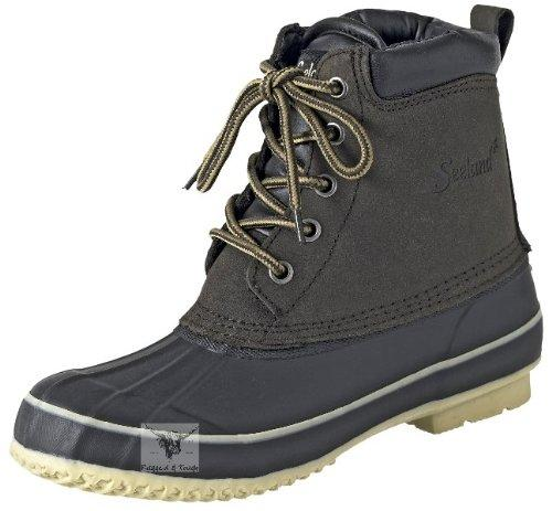 SEELAND CHESTER LADY 7 INCH BOOTS - reid outdoors