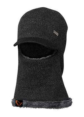 Savage Gear #SAVAGE Fleece Balaclava-Fishing