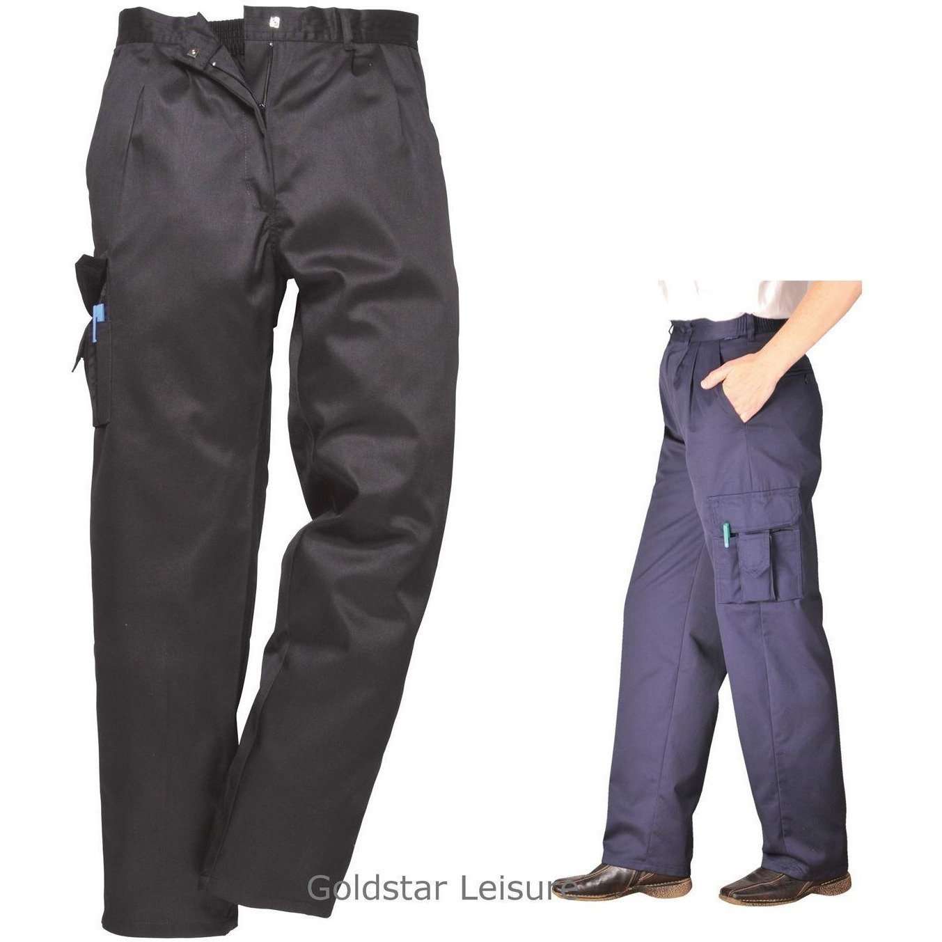 Portwest Ladies Combat Trousers C099 - reid outdoors