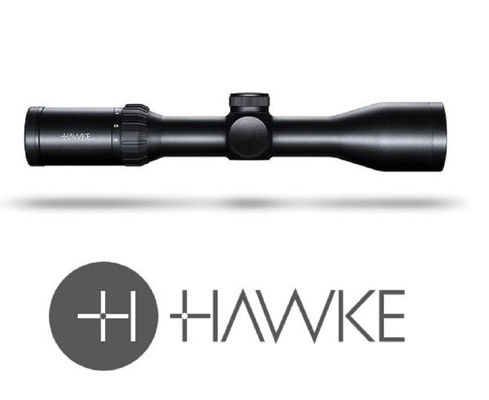 Hawke Endurance 30 2.5-10x50 30/30 - reid outdoors
