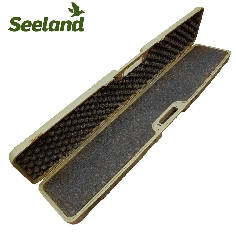 Seeland Rifle Case Olive 124 x 25 x 10 cm - reid outdoors