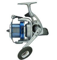Okuma Ceymar XT Feeder CXTR-30RD 7+1bb inc. Alu spare spool Match Reel