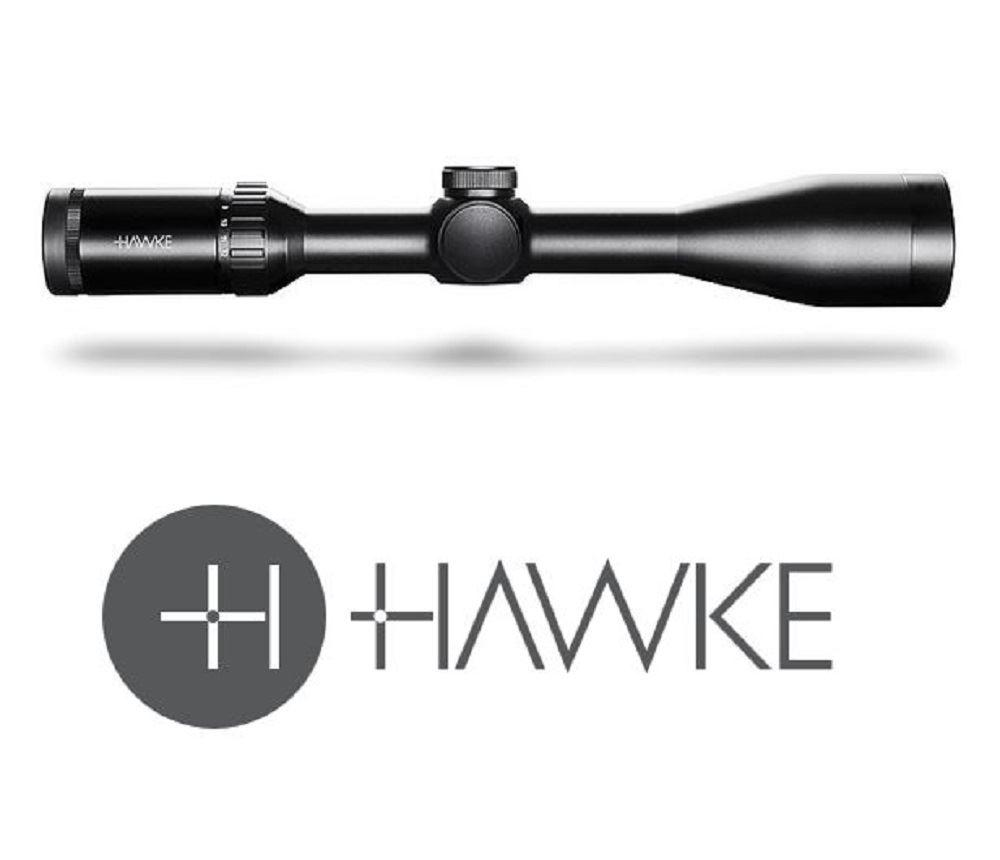 Hawke Vantage SF 4-16X44 1/2 Mil Dot - reid outdoors