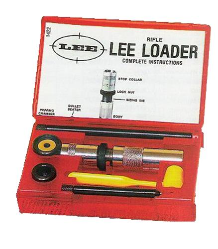 Lee Loader 303 British - reid outdoors