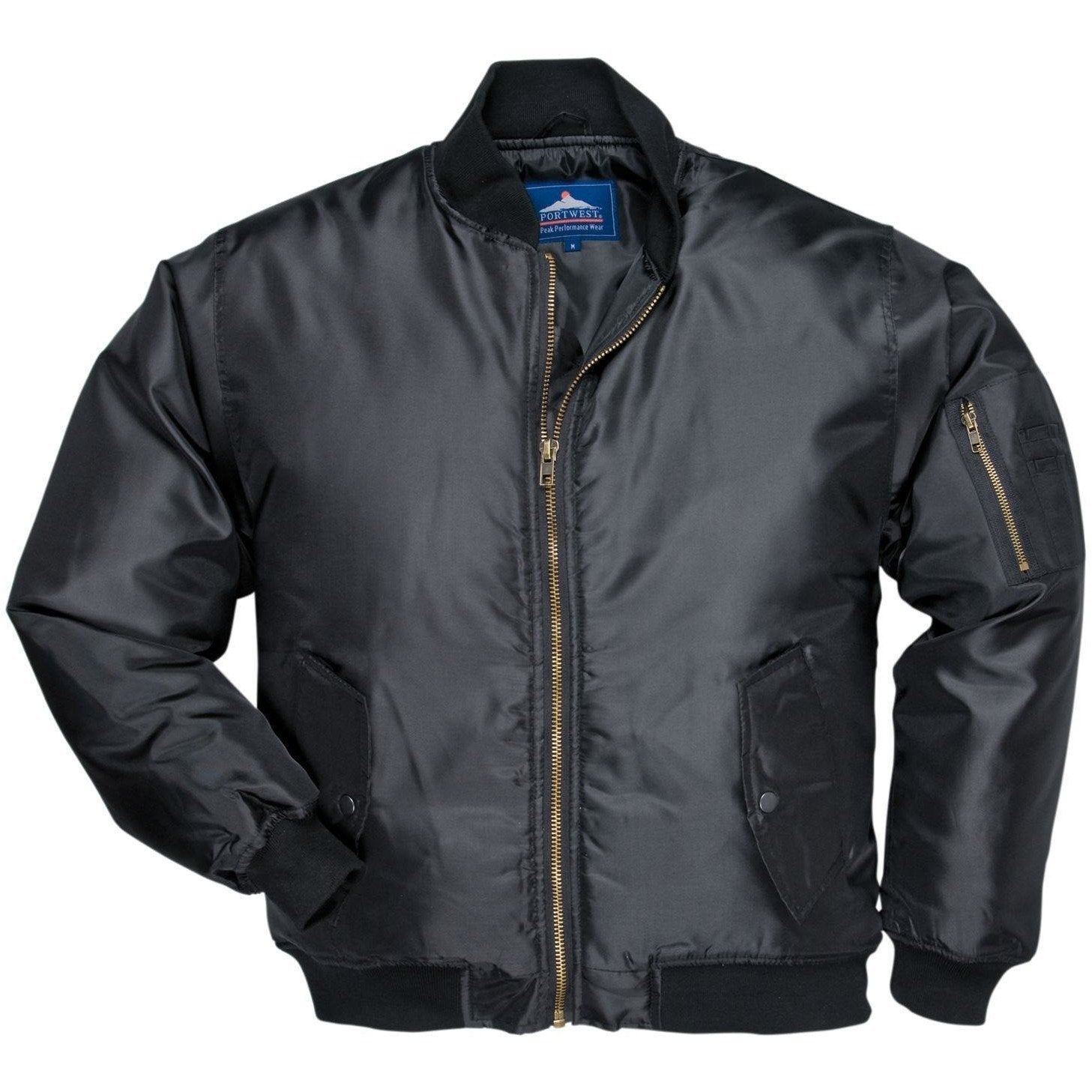 Portwest Pilot Jacket S535 - reid outdoors
