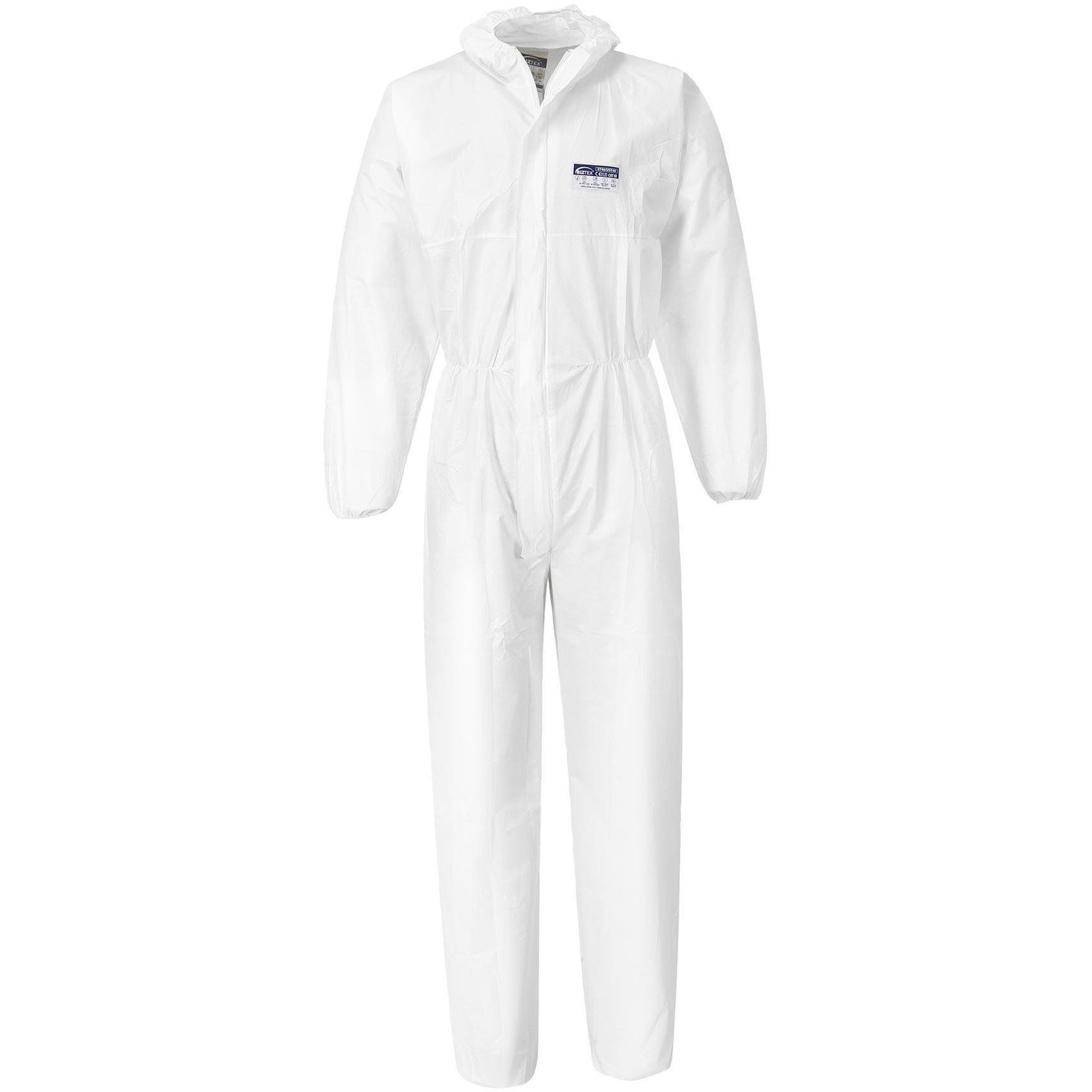 Portwest BizTex Microporous Coverall Type 6/5 ST40 - reid outdoors
