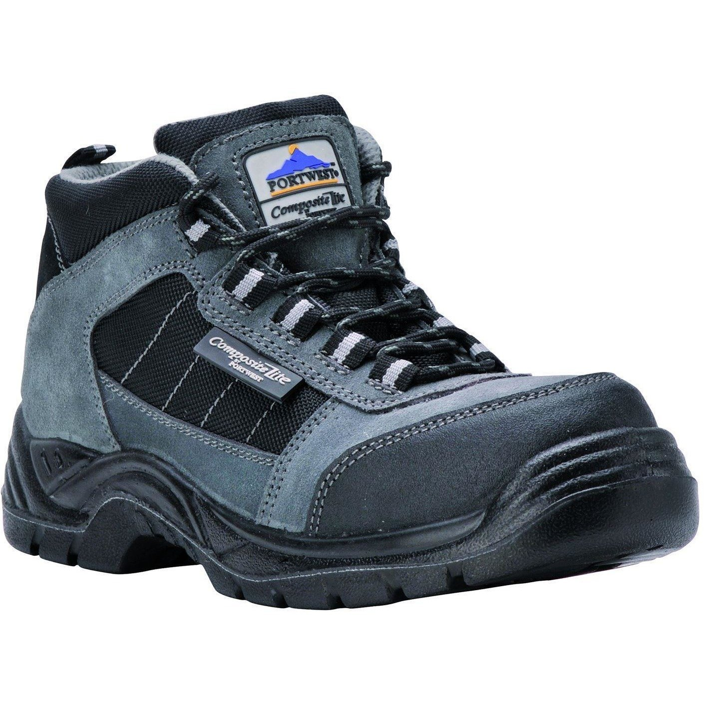 Portwest Compositelite Trekker Boot S1 FC63 - reid outdoors