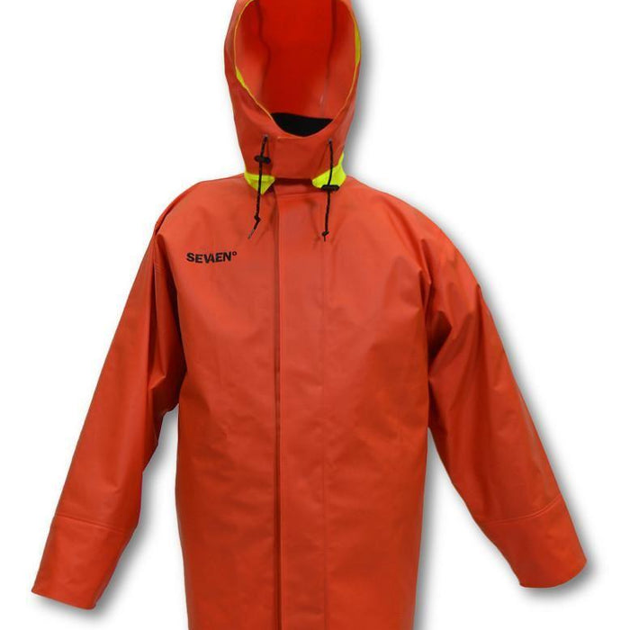 Sevaen Downrigger Deluxe Jacket - reid outdoors