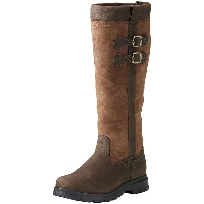 Ariat Eskdale H20 Ladies Boot Java