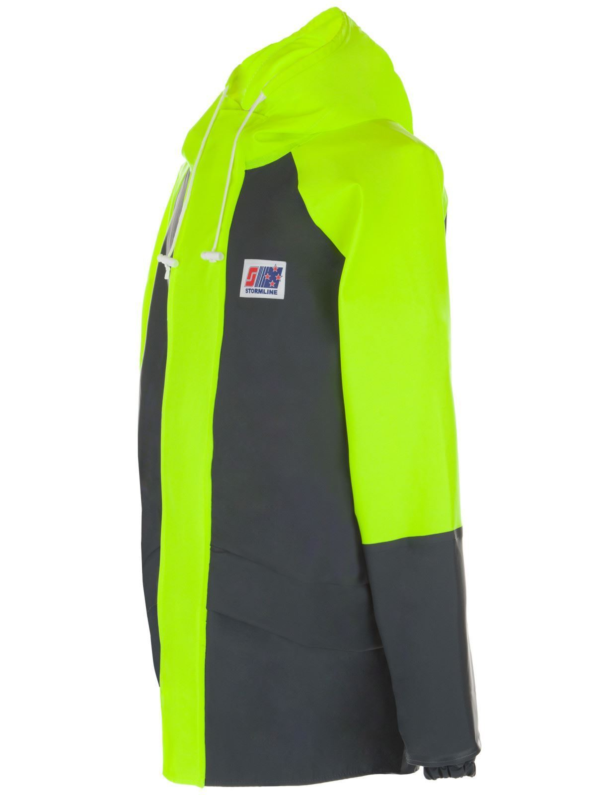 Stormtex-Air 203 Wet Weather Jacket - reid outdoors