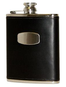 6oz Flask by Bisley - reid outdoors