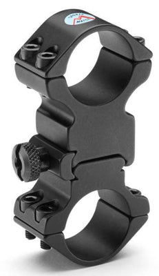 TM4 Torch Mount for 30mm Tubes by Bisley - reid outdoors